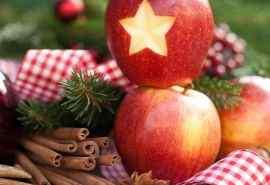 夏季水果红苹果唯