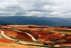 贵州乌蒙山自然风