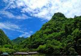 贵州大娄山自然风