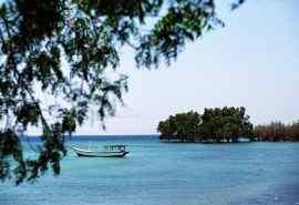 巴厘岛唯美自然风