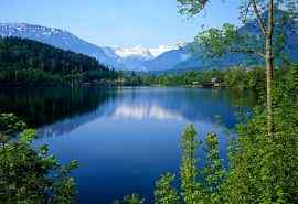 奥地利高清风景图