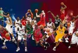 NBA全明星赛高清