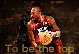 篮球明星科比高清