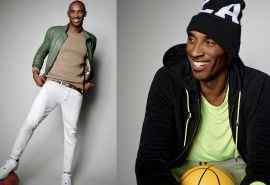 NBA传奇球星科比图片高清桌面壁纸