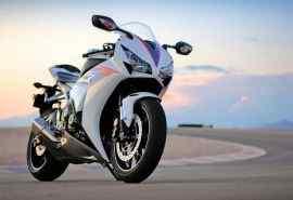 本田摩托车壁纸