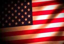 美国国旗创意设计