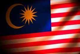 马来西亚国旗创意