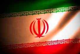 伊朗国旗创意设计