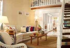 家居客厅创意空间桌面壁纸