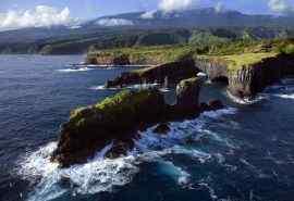 美丽的夏威夷群岛