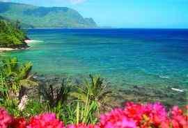 夏威夷海岛旅游风