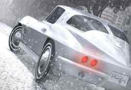 最具人气游戏汽车