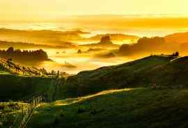 新西兰高清自然美