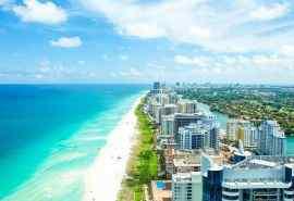 蓝色海岸佛罗里达