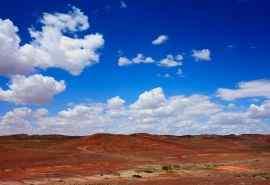 多彩新疆自然风景桌面壁纸图片下载