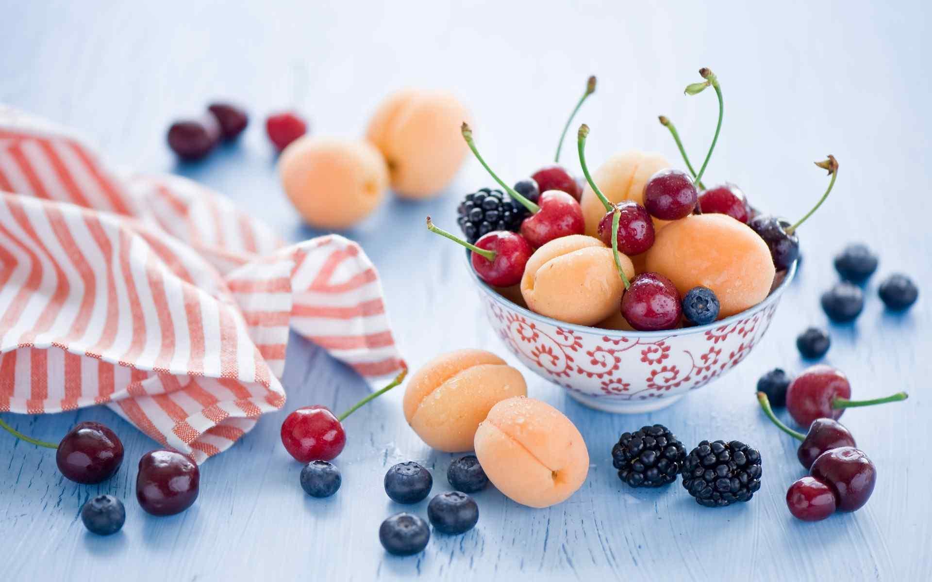 可口水果桌面壁纸高清下载