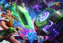 英雄联盟LOL电竞系列游戏图片桌面壁纸