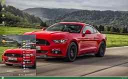 Mustang福特野马