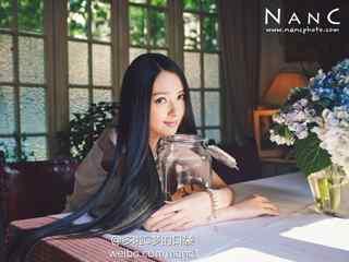 女神郭碧婷写真唯美桌面壁纸(9辑)