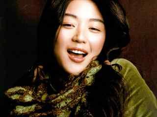 韩国美女明星全智贤清纯写真桌面壁纸(10辑)