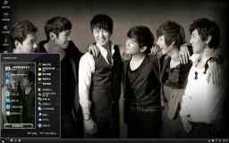 韩国最高男子组合