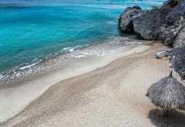 精选海浪沙滩图片