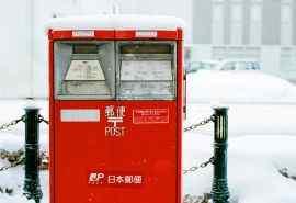 日本最美雪国摄影