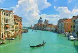 唯美威尼斯水城欧