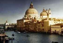意大利唯美高清摄