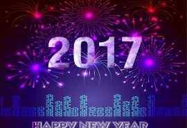 2017鸡年新年狂欢