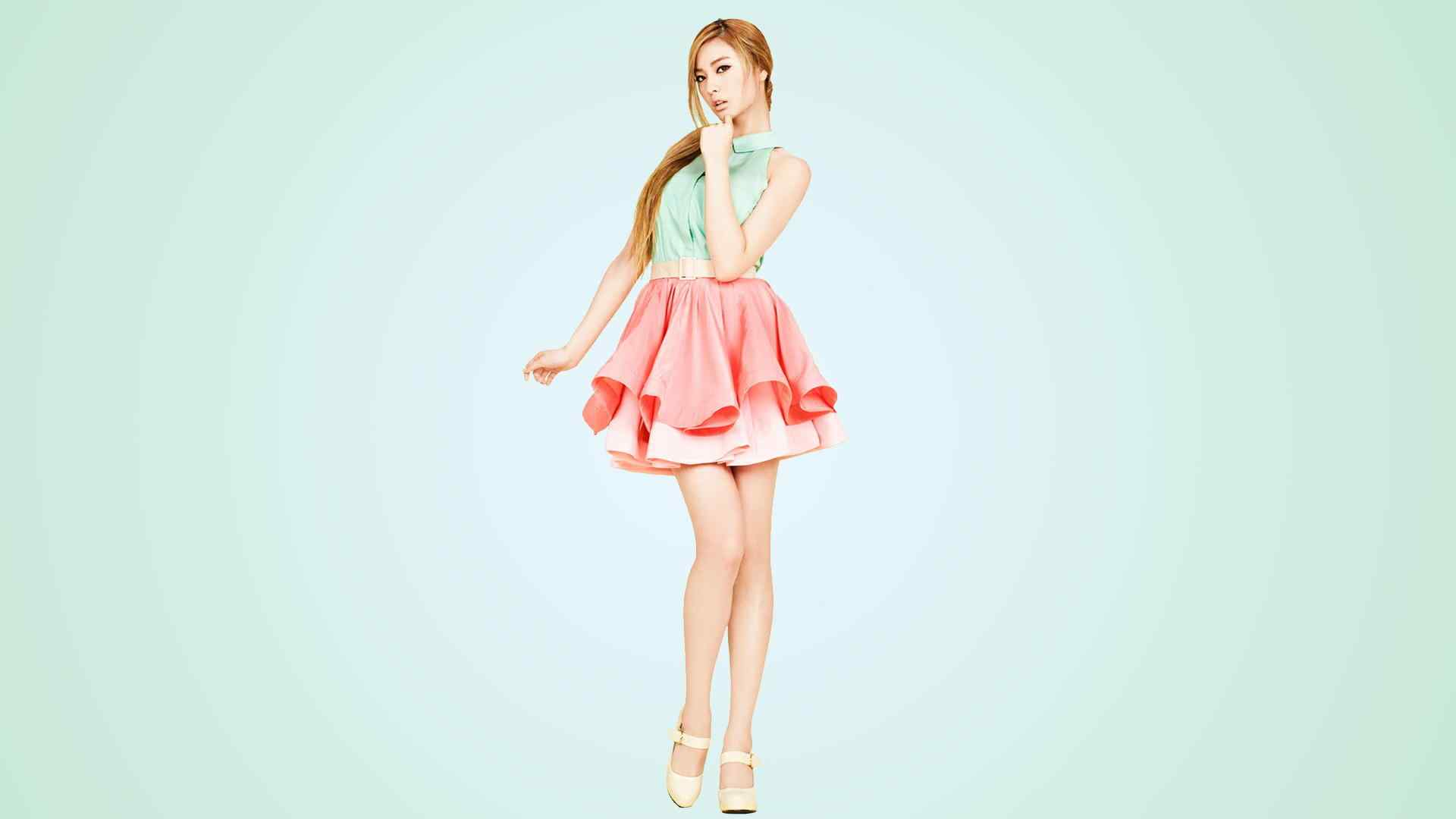 Wallpaper D Fashion Dress