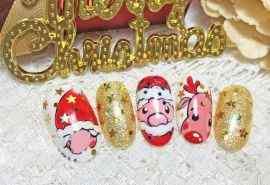 可爱创意圣诞唯美