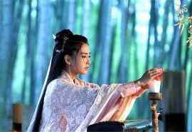 《孤芳不自赏》钟汉良杨颖高清剧照图片