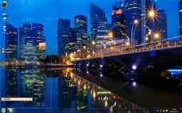 璀璨唯美的新加坡