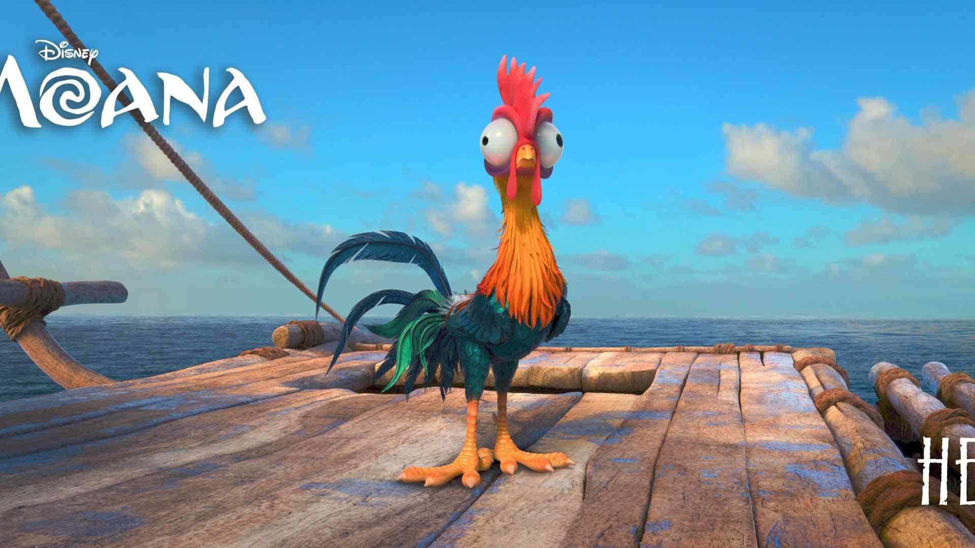《海洋奇缘》一部由罗恩·克莱蒙兹和约翰·马斯克执导的迪士尼动画电影,讲述了16岁的酋长女儿为完成祖先未尽的冒险,与曾拥有神力的半神Maui踏上航海征途的故事。迪斯尼动画电影《海洋奇缘》高清桌面壁纸是桌面天下的小编为你推荐的,喜欢的朋友可以到桌面天下网来下载。桌面天下为你推荐最新、最好看的壁纸,欢迎你的关注。