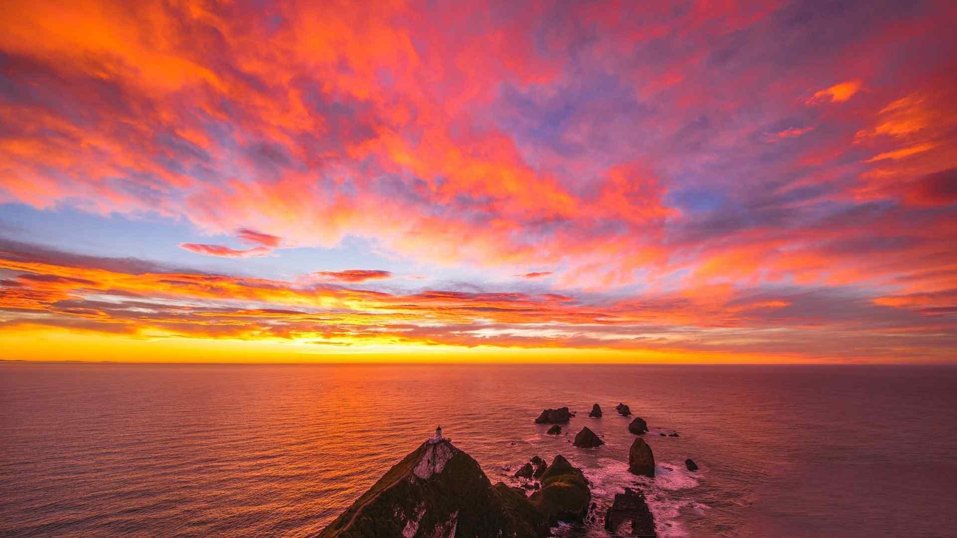 自然美景新西兰摄影高清电脑壁纸,新西南是个美丽的国度,那里有最纯净的空气,有碧海蓝天,有气势恢宏的高山和平原。径自躺在草坪上,仰望蓝天流云,凝听流水的声音,再也不想挪动步伐。贪恋着蓝天长云的纯净,回味着山水之间的狂野,迷失在旖旎的湖光山色中。桌面天下专注于电脑、手机桌面壁纸,免费提供最好最清晰的壁纸图片下载。网罗最热门的明星、美女、卡通、系统手机壁纸等,桌面天下把热门壁纸推荐给您,让您更快的找到您想要的简约好看个性桌面壁纸。