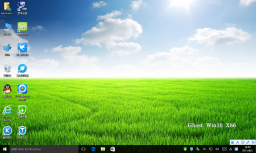 GHOST WIN10 32位优化增强版v2016.01免费下载