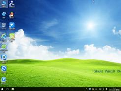 ghost win10 x64极速优化版V2016.08免费下载